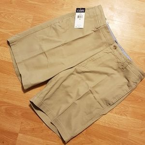 Size 34 men's shorts